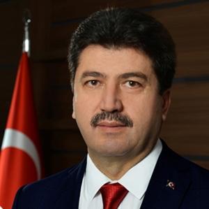 Mehmet SARIBIYIK